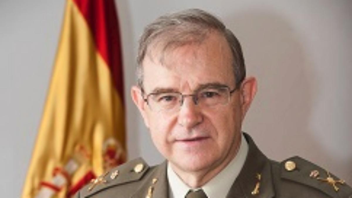El general Ballesteros, nuevo director de Seguridad Nacional (IEEE).