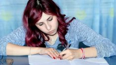 Descubre las singulares instrucciones que un profesor da a sus alumnos antes de un examen