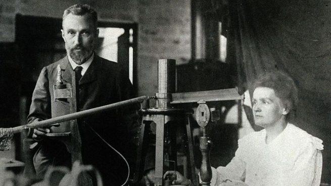 Frases célebres de Marie Curie