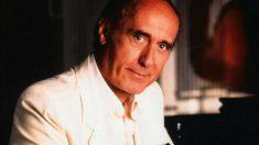 Henry Mancini, compositor estadounidense, murió el 7 de junio de 1994.   Efemérides 14 de junio