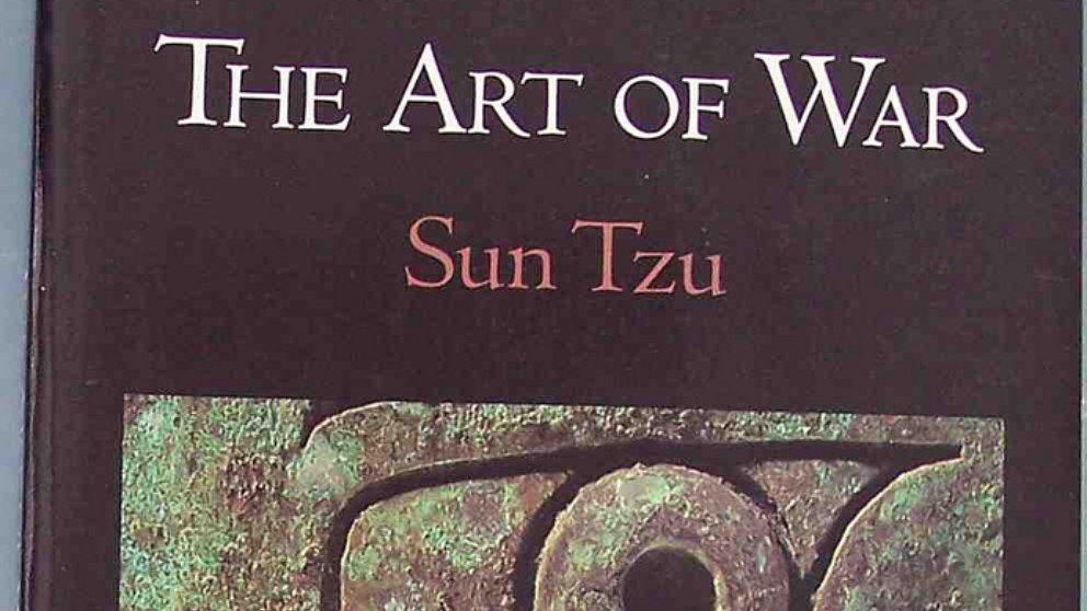 Frases De Amor Frases Sobre El Amor Las Mejores Frases: Las Mejores Frases De Sun Tzu