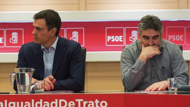 El PSOE elige a Rodríguez Uribes como nuevo delegado del Gobierno en Madrid