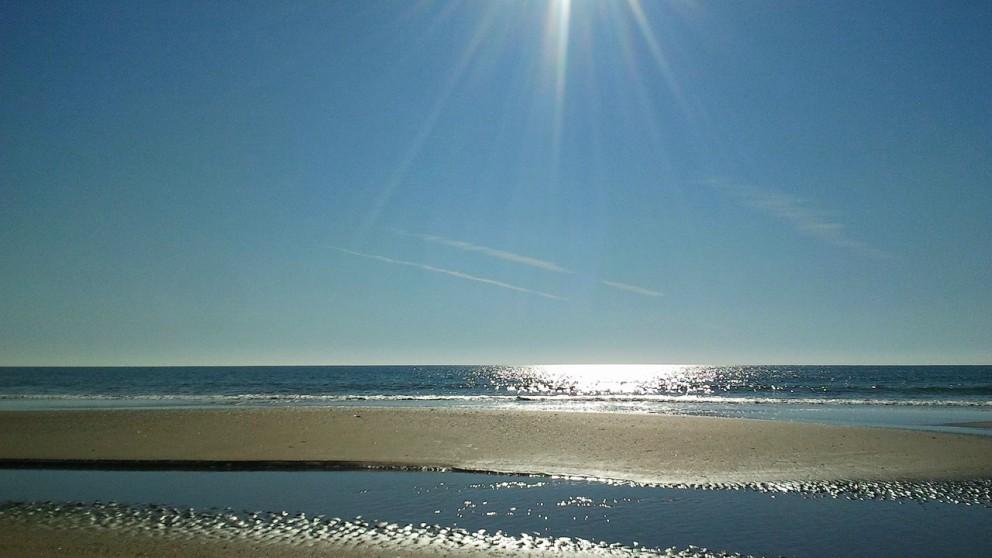 destinos de playa