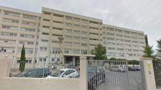 Residencia de la Tercera Edad de Torrevieja (Alicante) que cuenta con 150 personas mayores alojadas