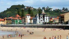 Ribadesella, uno de los destinos de playa para las vacaciones