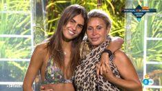 Sofía y Raquel nominadas en 'Supervivientes 2018'