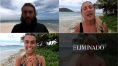 Sofía, Logan y Raquel, ¿Quién ganará la final de 'Supervivientes 2018'?   Final Supervivientes hoy.