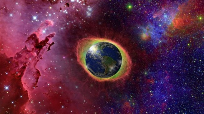 Las lentes gravitatorias