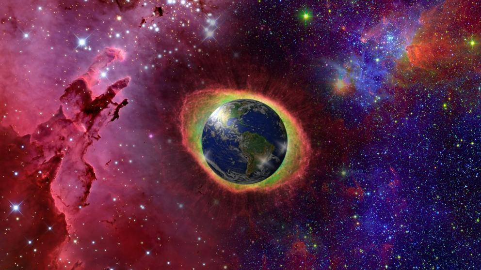 Utilización en la ciencia de las lentes gravitatorias