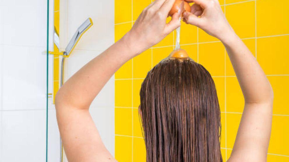 Pasos para saber cómo fortalecer el cabello con remedios naturales