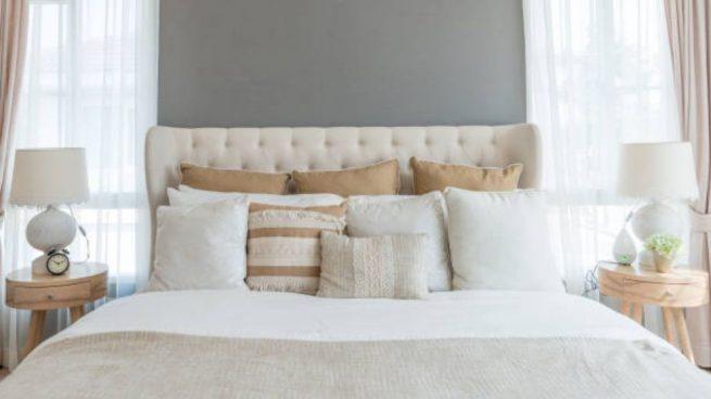 hacer la cama perfecta