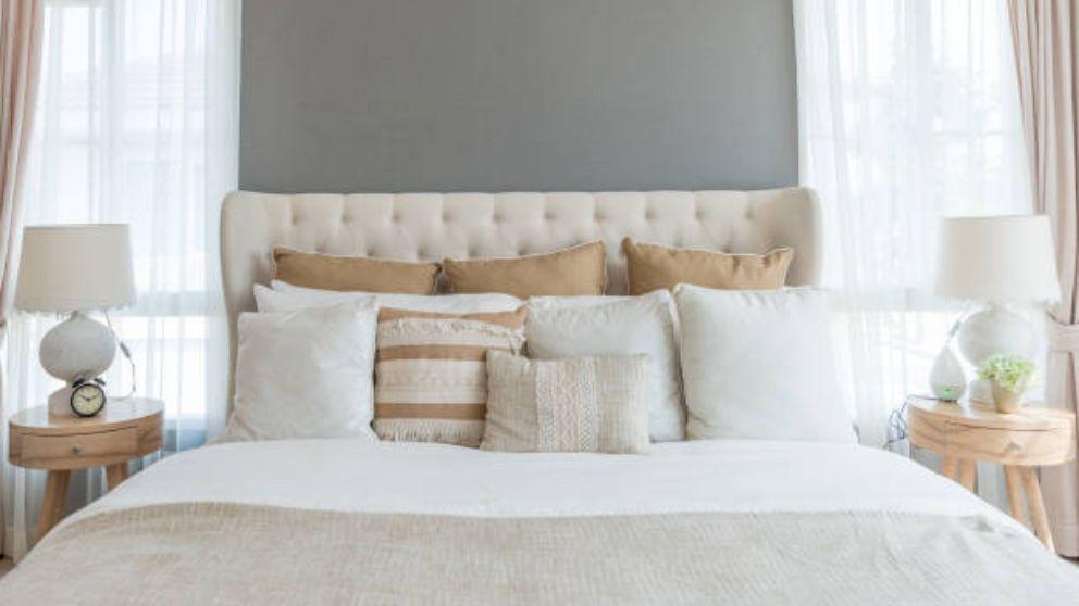 Aprende cómo hacer la cama para que te quede perfecta