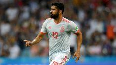 Gol de Diego Costa| España vs Portugal | Partido y Resultado en directo | Mundial de Fútbol Rusia 2018