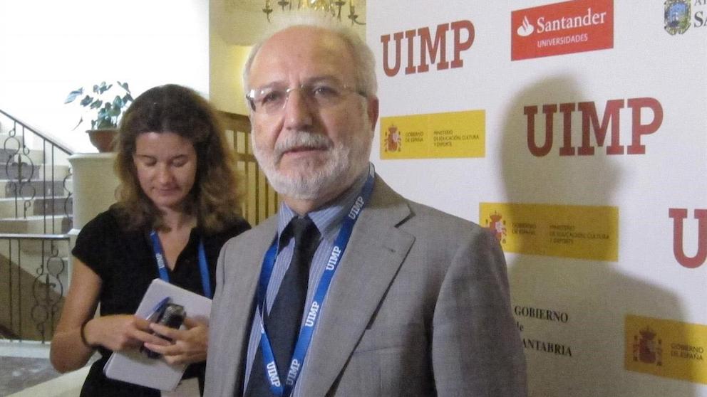 El fiscal Manuel Dolz.