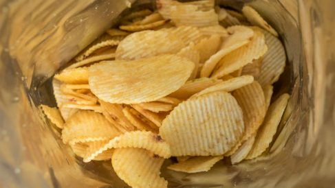 Patatas fritas (Foto:iStock)