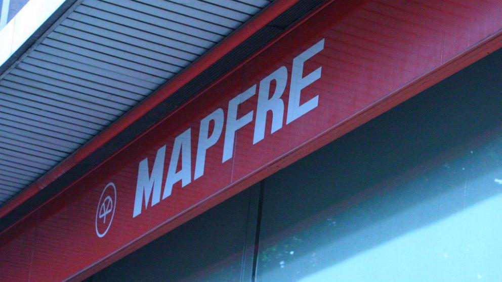 Mapfre repunta casi un 20% en el último mes y se acerca a sus máximos del pasado mes de junio
