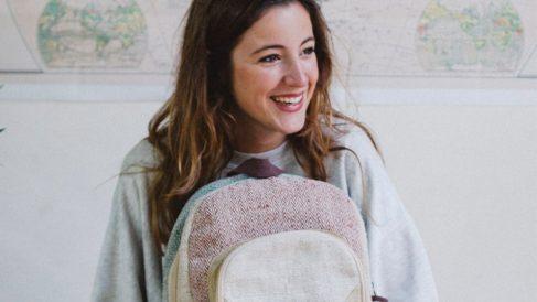 Gloria Gubianas, cofundadora de Hemper y Sheedo (Foto: Hemper)