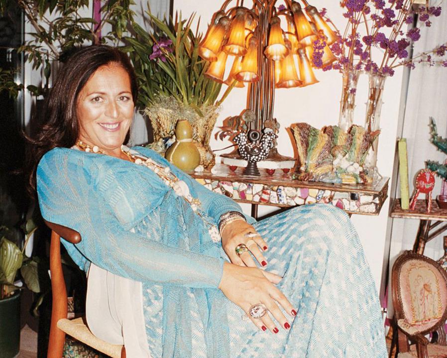 Missoni: la empresa del lujo italiana liderada por matriarcas abre una nueva etapa