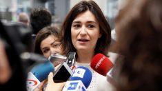 Carmen Montón, ministra de Sanidad, Consumo y Bienestar Social. (Foto: EFE)