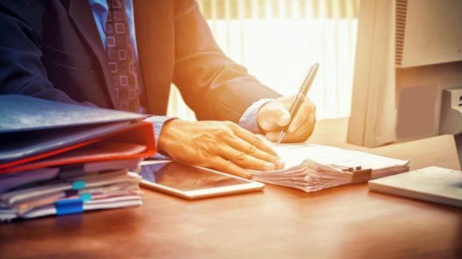 escribir una carta de solicitud