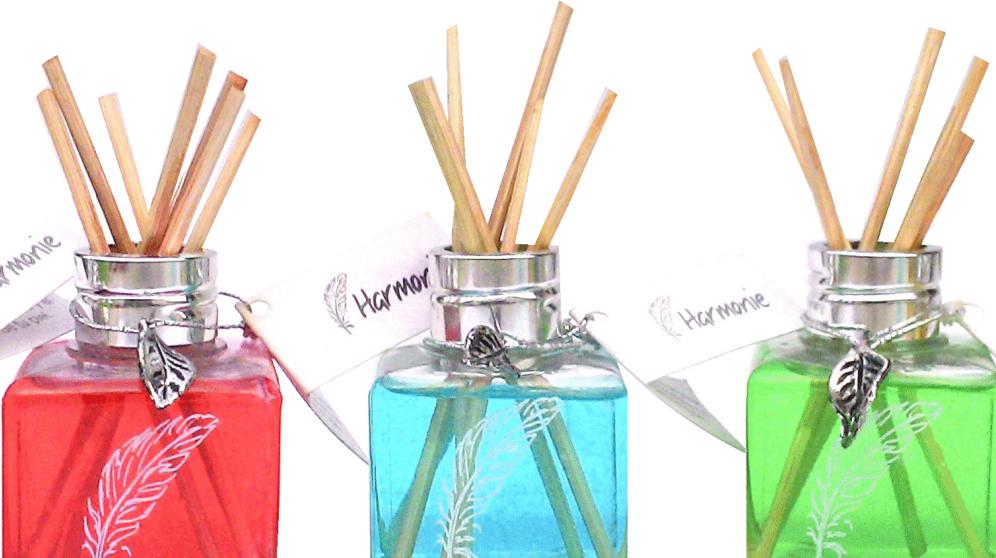 Cómo hacer un difusor de aromas con varillas casero