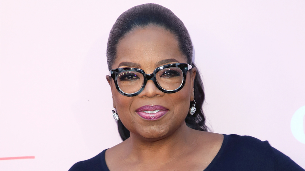 Oprah Winfrey. (Foto: AFP)