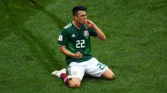 Mundial 2018: Alemania – México | Partido de México hoy, en directo