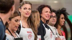Nuevo programa de 'MasterChef' en la programación de tv del lunes