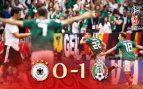 Alemania – México: batacazo de la campeona para empezar el Mundial