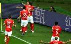 Brasil – Suiza: partido del Mundial 2018, en directo