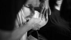 Cómo afeitarse con navaja paso a paso y de forma eficaz