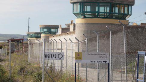 Cárcel de mujeres de Brieva, en Ávila, donde cumple condena Iñaki Urdangarin. (Foto: Francisco Toledo)