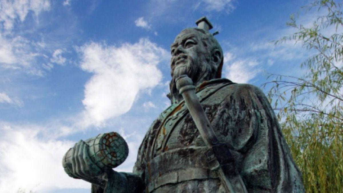Las mejores frases a partir del libro de Sun Tzu, El Arte de la Guerra