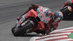 Jorge Lorenzo ha alcanzado su pico de forma con Ducati justo cuando se ha confirmado que no va a renovar su contrato con los de Borgo Panigale. (Getty)
