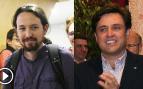 Tras la llegada de Iglesias a Galapagar, la oposición planea un pacto para echar al alcalde del PP
