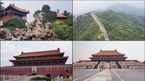 El encanto de Pekín es indudable como destino turístico.