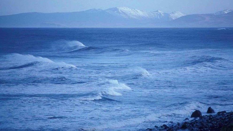 Por qué el agua de mar es salada