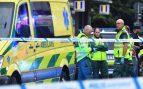 Un tiroteo en Malmo (Suecia) deja al menos cuatro heridos