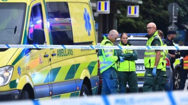 Un tiroteo en Malmo (Suecia) deja al menos dos muertos y cuatro heridos