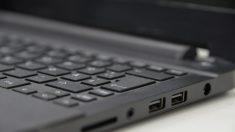 Pasos para actualizar puertos USB correctamente