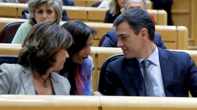 Sánchez negociará mejoras mejoras económicas para las comunidades autónomas