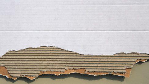 Pasos para hacer cartón impermeable correctamente