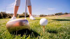 Claves para saber cómo iniciarse en el golf