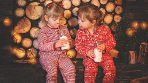 Cómo organizar una fiesta de pijamas para tus hijos