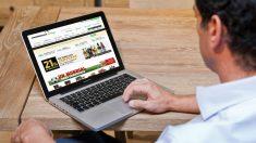 El Corte Inglés renueva su 'web' del súper (Foto: Europa Press)