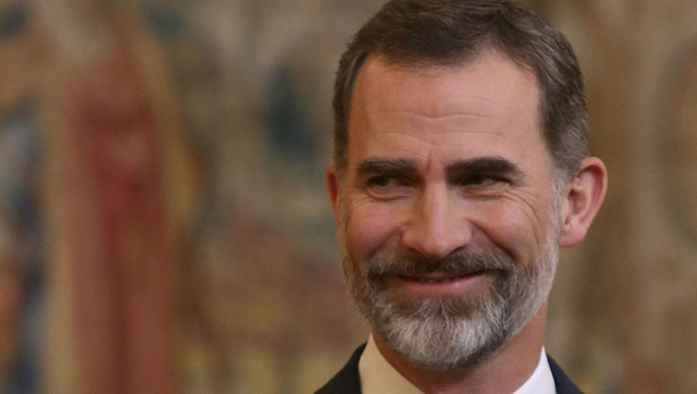 Un 19 de junio de 2014, Felipe VI se proclamó como nuevo Rey de España. | Efemérides 19 junio