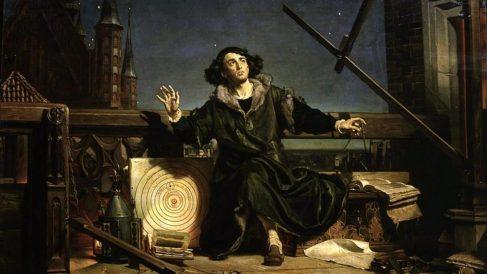 Frases célebres de Nicolás Copérnico