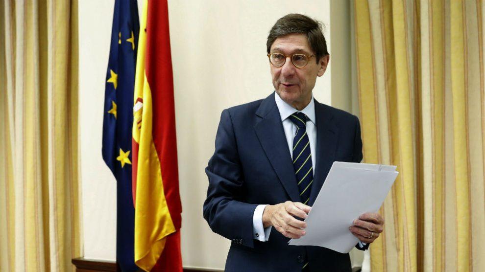 El presidente de Bankia, José Ignacio Goirigolzarri (Foto: EFE).