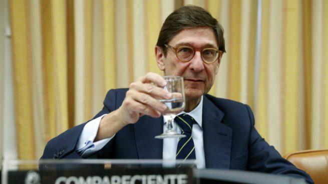 Goirigolzarri: «Hoy no es un buen momento para privatizar Bankia»
