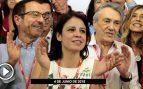 "Lastra: ""El PSOE no pretende agotar la legislatura"""